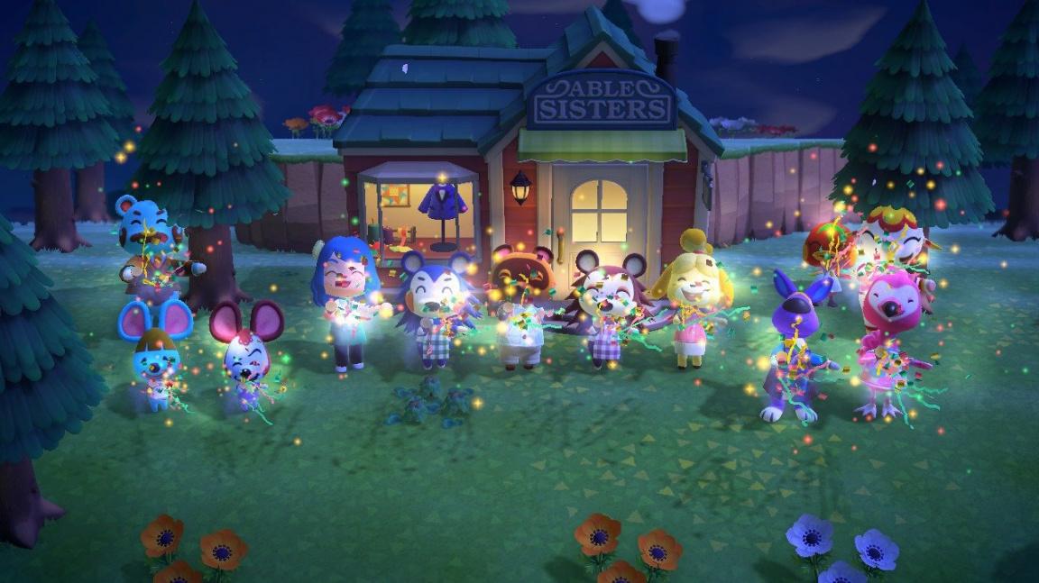 Animal Crossing nemohlo vyjít v lepší dobu: Co mě cestovní kancelář Toma Nooka naučila o přátelství a realitním trhu