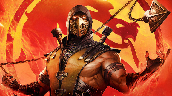 Mortal Kombat Legends: Scorpion's Revenge – recenze krvavého animáku