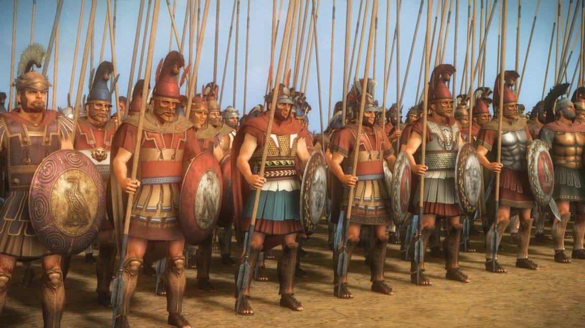 Divide et Impera: Nejlepší mod v historii Total War?