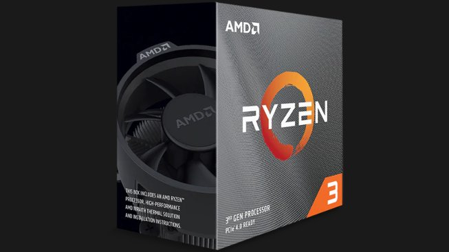 AMD Ryzen 3 3000