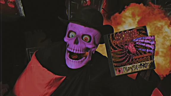 Máte rádi devadesátky, horory a demíčka? Haunted PS1 Demo Disc je něco pro vás