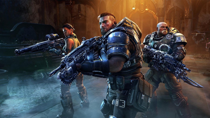 Gears Tactics – recenze překvapivě skvělé strategie