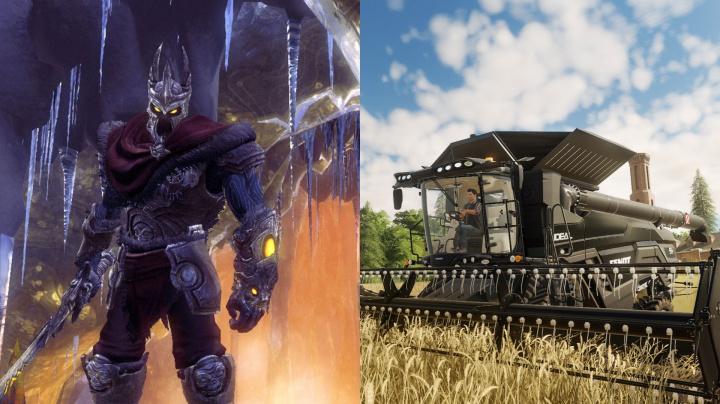 V květnu se díky PS Plus a Games with Gold stanete pány minionů a těžkých strojů