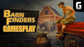 GamesPlay - Barn Finders