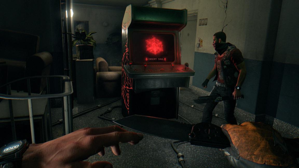 Ze zrušené diablovky Hellraid se stává DLC pro Dying Light