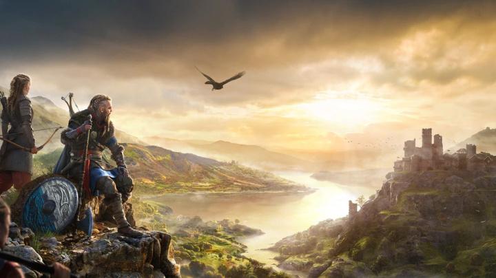 Podívejte se na první trailer k Assassin's Creed Valhalla