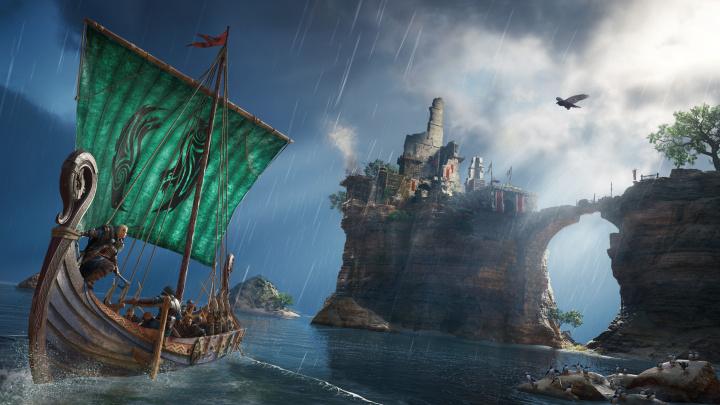 Microsoft zítra podrobně představí hry pro Xbox Series X včetně nového Assassin's Creed
