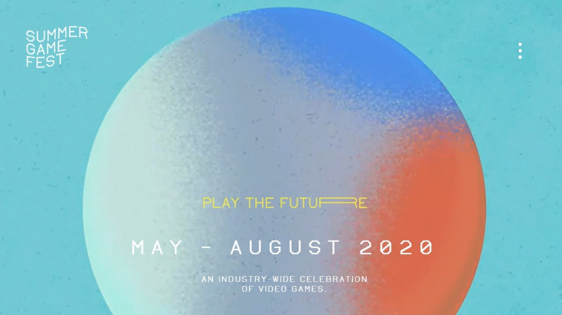Následující čtyři měsíce poběží Summer Game Fest plný nových oznámení a hratelných ukázek