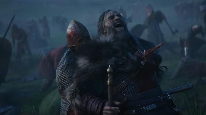 Assassin's Creed Valhalla z vás udělá boha rýmování
