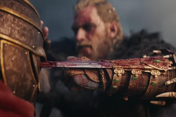 Assassin's Creed Valhalla se zbavuje loot boxů