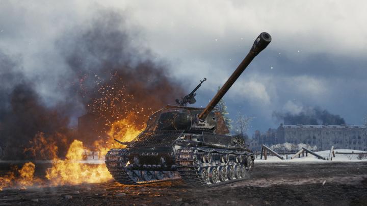 Oslavte 75. výročí konce druhé světové války kooperativním obléháním Berlína ve World of Tanks