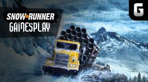 GamesPlay - SnowRunner