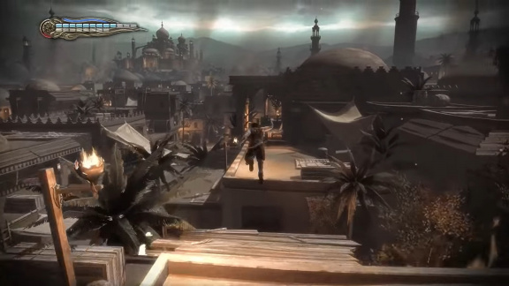 Prince of Persia Redemption