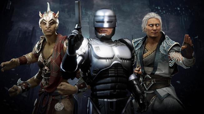 Mortal Kombat 11: Aftermath Kollection – recenze