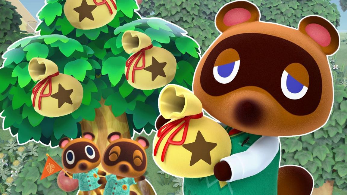 Animal Crossing: New Horizons je 6. nejprodávanější hrou v historii Switche