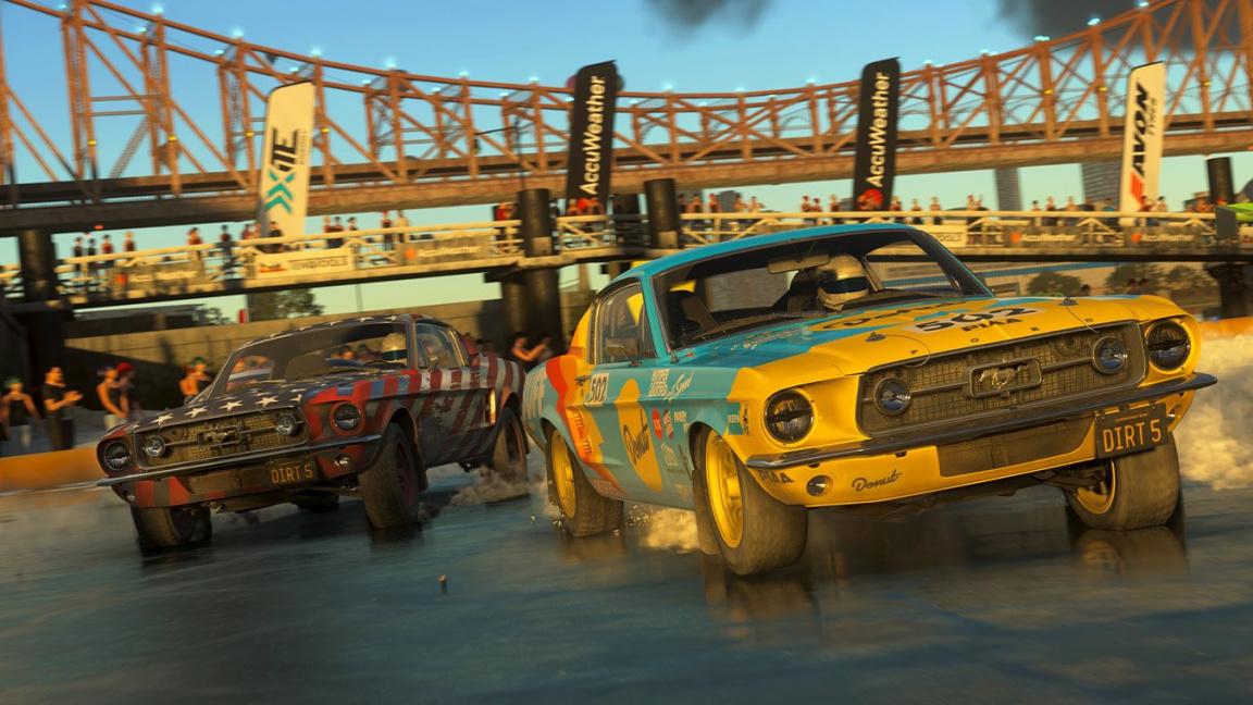 DiRT 5 vypadá jako poslední Forza Horizon. A je to dobře