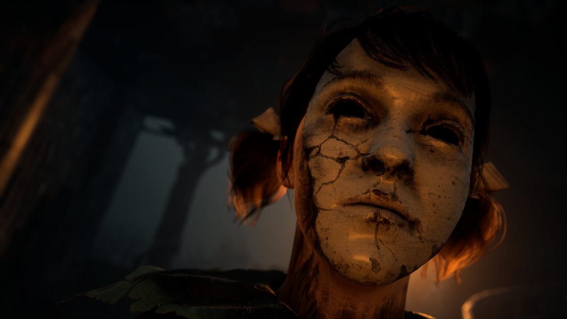 Psychologický horor The Medium je duchovním nástupcem Silent Hillu