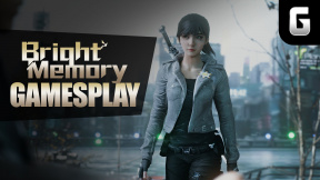 GamesPlay - Bright Memory