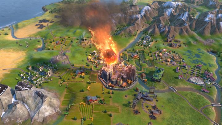 Civilization VI dostává season pass se spoustou nových národů