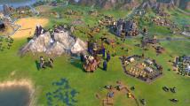 Civilization VI: New Frontier Pass