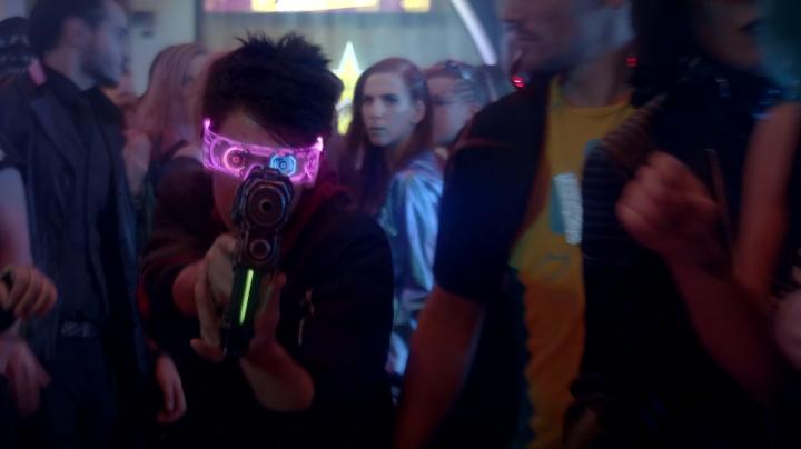 Fanouškovský film k Cyberpunku 2077 pomalu dosahuje hollywoodské úrovně