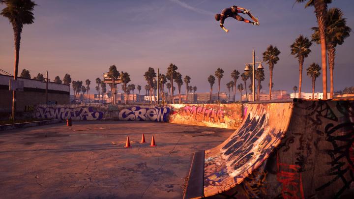 První dva díly Tony Hawk's Pro Skater dostanou poctivý remake