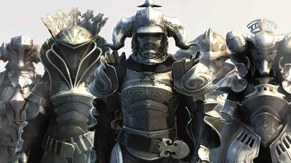Jak vedlejší postavy ze Star Wars infiltrovaly herní sérii Final Fantasy