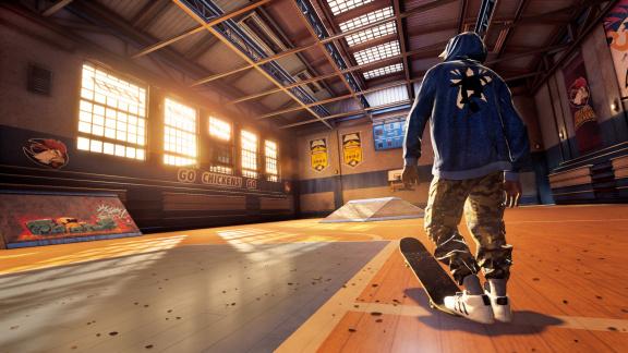 Tony Hawk's Pro Skater 1+2: Sladký návrat do mladých let