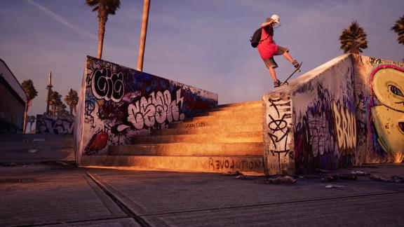 Jak hodnotí ve světě – Tony Hawk's Pro Skater 1 and 2