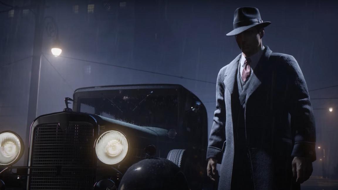 2K oznámila trilogii Mafia, bude i remake jedničky