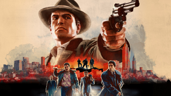 Mafia II: Definitive Edition – recenze