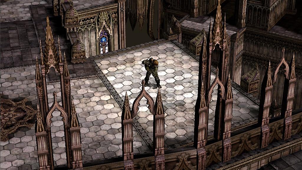 Diablo 3 mělo původně vypadat mnohem víc jako gotická dvojka