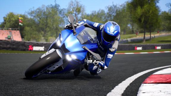 Motocykloví specialisté z Milestone vydali RIDE 4