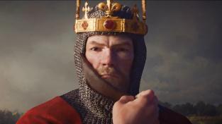 Vláda je stresující. V Crusader Kings 3 se váš král upije, ubičuje nebo usouloží
