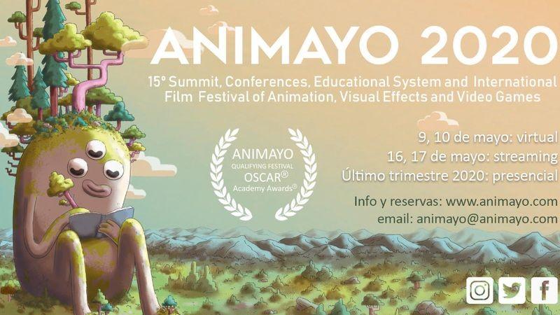 Čeští vývojáři se zítra představí na španělském festivalu animace Animayo