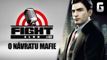 Fight Club #477 o Mafia: Trilogy
