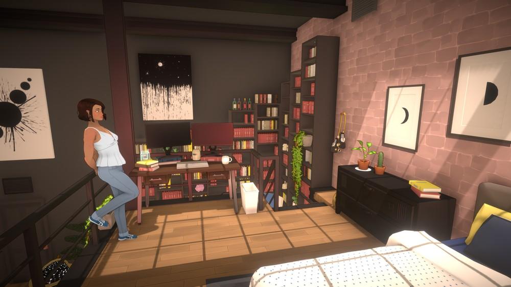 Simulátor života Paralives kraluje Patreonu. Sesadí The Sims?