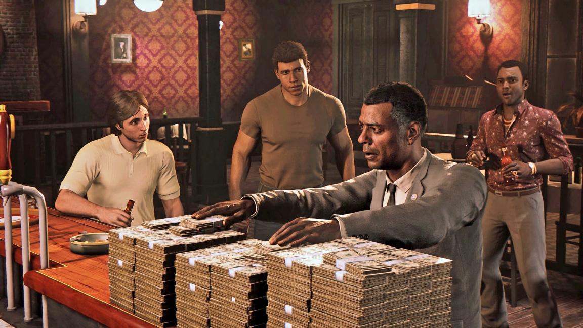 Milionová čísla prodejů Mafie III potvrzují sílu značky. Její vydavatel chystá 93 her
