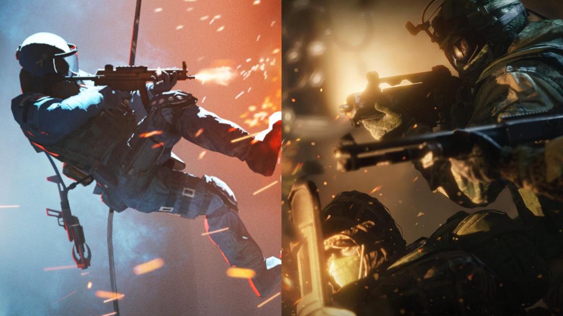 Ubisoft pohrozil, Číňané se lekli. Kopírka Rainbow Six Siege zmizela z obchodů