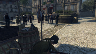 Mafia II (Classic)
