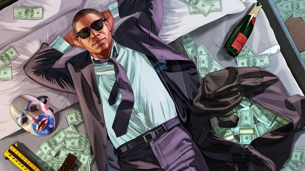 Take-Two vydělává na mikrotransakcích víc než na čemkoliv jiném. Řádově desítky miliard ročně