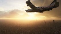 Microsoft Flight Simulator leak