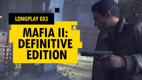LongPlay - Mafia 2: Definitive Edition díl 3.