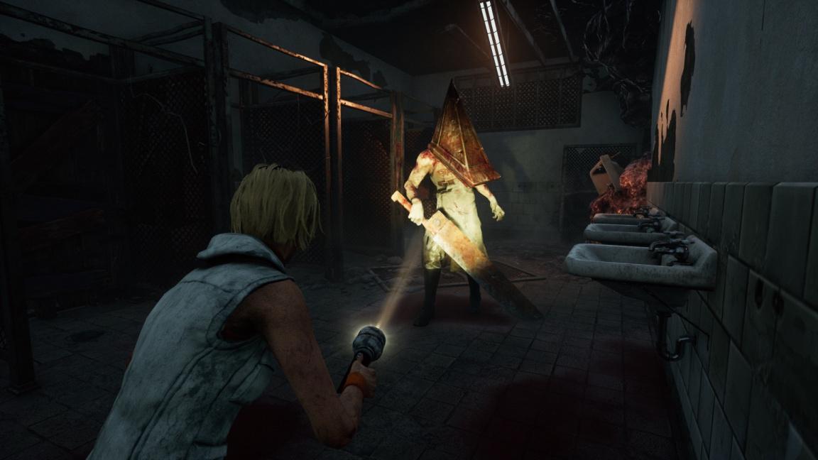Obávaný Pyramid Head ze Silent Hillu se vrací