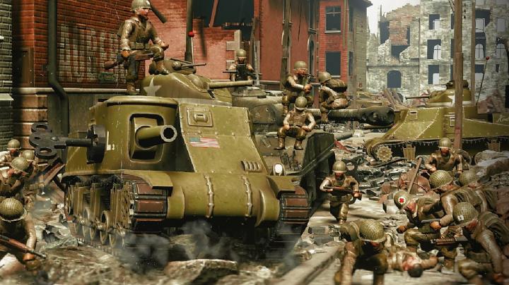 Roztomilá strategie Toy Soldiers 2 míří do druhé světové války