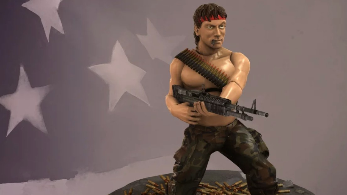 Toy Soldiers: Cold War HD