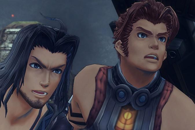 Recenze remasteru Xenoblade Chronicles