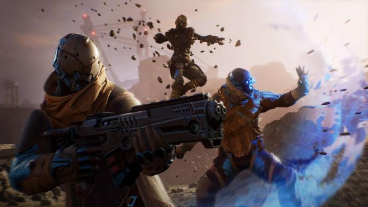 V RPG střílečce Outriders bude občas lepší vzít nohy na ramena