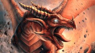 Euthia: Torment of Resurrection - ilustrace Iveta Doležalová