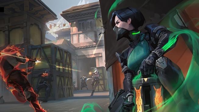 Riot Games chtějí bojovat s toxicitou hráčů ve Valorantu